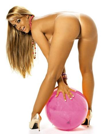 Qual a melhor atriz pornô do Brasil