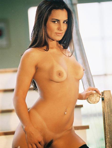 Qual a melhor atriz pornô do Brasil.