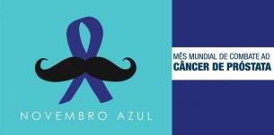 Movember- Novembro Azul no CAM4!