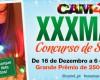 Concurso de Natal - XXXMAS