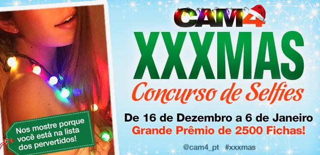 Concurso de Natal – XXXMAS