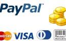 Agora você pode comprar Fichas/Tokens com Paypal no Cam4