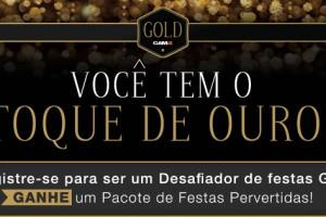 CAM4 Festa Gold