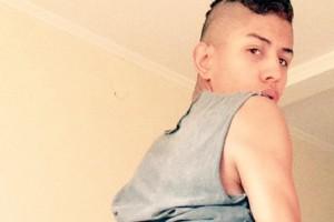 Homem Gay gostoso da Venezuela: Sofuckingray