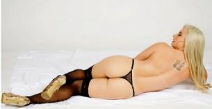 Entrevista com a atriz Porno Monica Lima