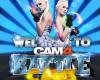Battlecams: Toda Sexta Feira @ 6pm EST