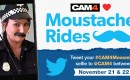 #CAM4Movember – Novembro Azul : 21-22 de Novembro
