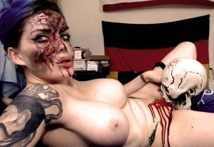 Concurso de Fantasia Freaky Halloween  (Ganhadores)