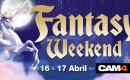 Fim de Semana Cam4 Fantasy chegando! Conheça os jogadores