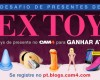 Concurso de Presentes Sextoys CAM4