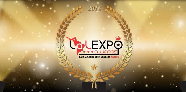 Vote nos Nomeados do CAM4 na LalExpo