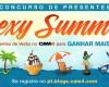 Concurso de Presentes de Verão