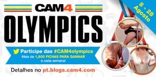 Gozadas nos Jogos Olimpicos