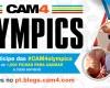 Olimpiadas sexy do CAM4 Ginastas Final!