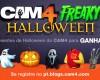 Concurso de Presentes de Halloween - 20 a 31 de Outubro
