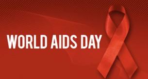 CAM4 apoia o #WorldAIDSDay: Dia Internacional de Luta contra a AIDS- 1 de Dezembro