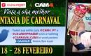 O Cam4 e a Loja de Prazer vão lhe dar Um Nora Lovense e R$175 em Sexy Toys nesse Carnaval