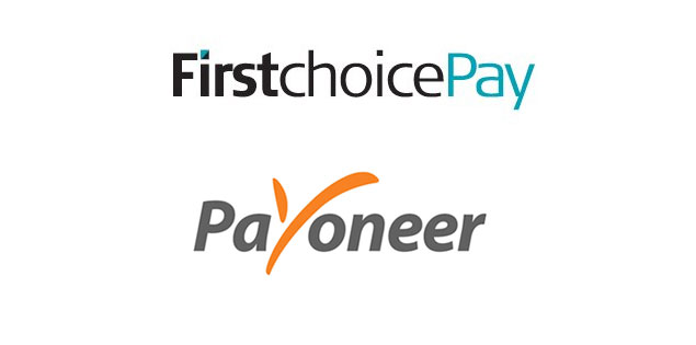 Payoneer/First Choice Pay – Método de Pagamento do CAM4