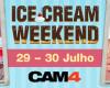 Ice Cream Weekend no CAM4 - As melhores chupadas aqui
