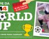 Shows Especiais Copa do Mundo no CAM4 -CAM4 WORLD CUP