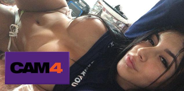 Veja as webcams Pornôs mais assistidas em Agosto no Cam4