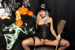 Doçura ou travessura? Passe um Halloween Muito Louco no CAM4!