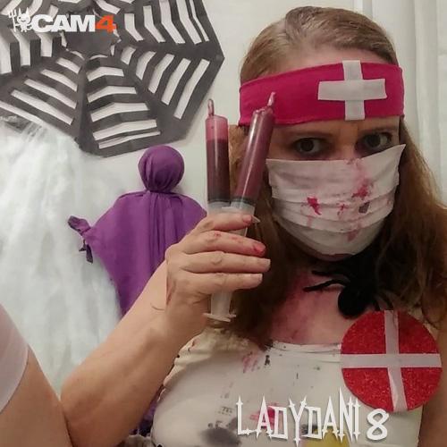ladydani8