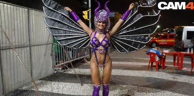 CAM4 no Pop Gay – Carnaval 2019