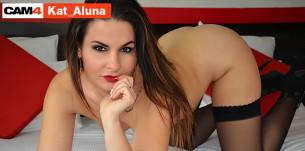 Kat_Aluna será fodida em um show de sexo ao vivo 05 de junho às 22h no CAM4!