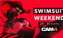 Desfile de roupas de banho sensuais na webcam este final de semana no CAM4!