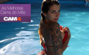 Aqui estão os modelos de webcams mais populares no CAM4 no mês de Maio
