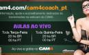Calendário Mensal de Treinamento gratuito para Modelos de Webcam – Julho
